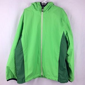 Killtec Tonki Hooded Waterproof Windproof Jacket